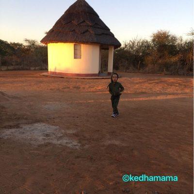Zimbabwe trip: Experiencing African Rural Remote